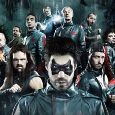 Hero Corp saison 2 ... Coffret DVD dispo aujourd'hui (21 septembre 2010)