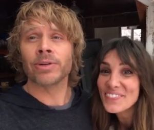 NCIS Los Angeles saison 10 : Deeks et Kensi bientôt mariés, les acteurs remercient les fans