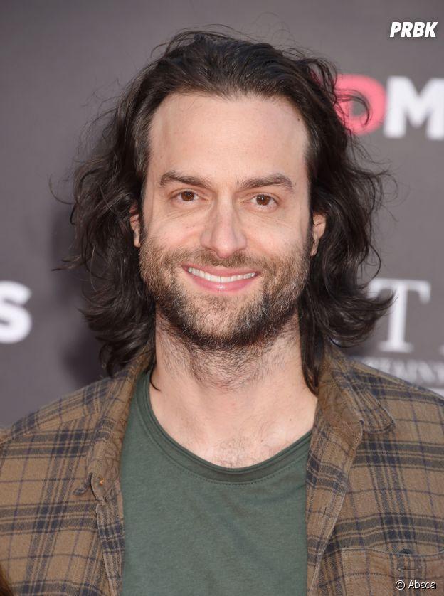 Chris D'Elia sera au casting de la saison 2 de You