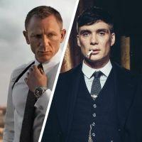 James Bond : Daniel Craig remplacé par Cillian Murphy, la star de Peaky Blinders ?