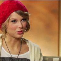 Taylor Swift ... Elle vous présente son groupe (vidéo)