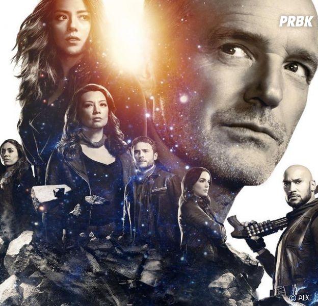 Agents of Shield saison 7 : la série annulée ? Clark Gregg confirme