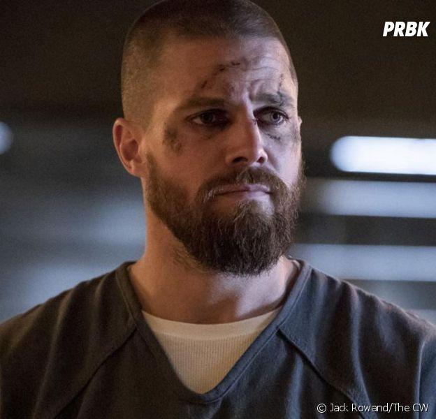 Arrow saison 8 : Stephen Amell révèle être à l'origine de la fin de la série