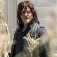 The Walking Dead saison 9 : Norman Reedus (Daryl) sur le départ ? L'acteur parle de son avenir