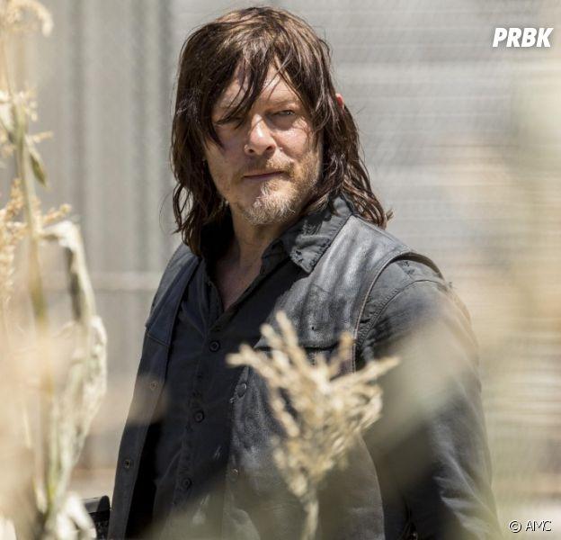 The Walking Dead saison 9 : Norman Reedus (Daryl) prêt à quitter la série ?
