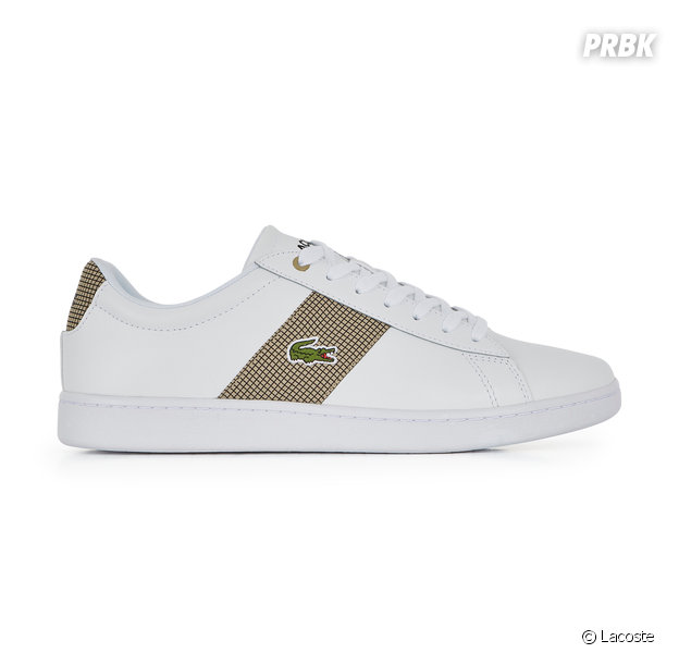 Lacoste Carnaby – 100€.
