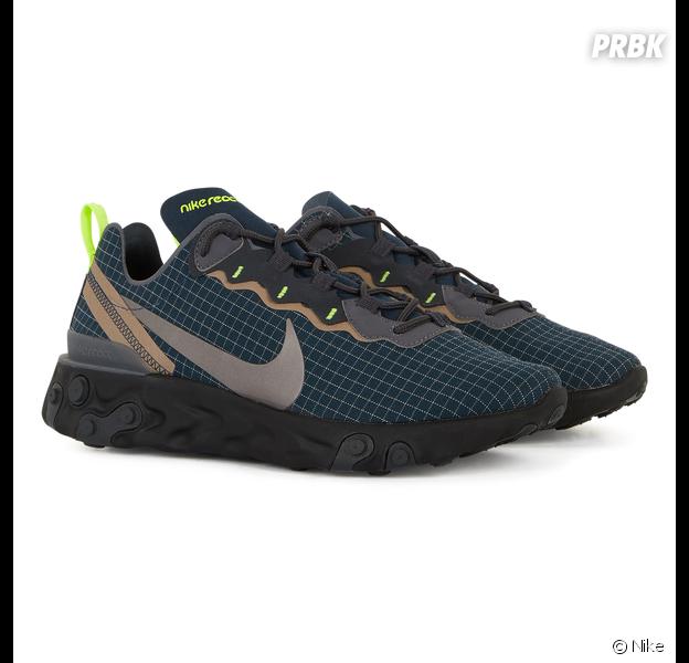 Nike React Element 55 – 130€
