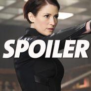 Supergirl saison 4 : la nouvelle chérie d'Alex dévoilée ?