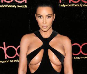 Kim Kardashian : son braquage à Paris raconté en BD.