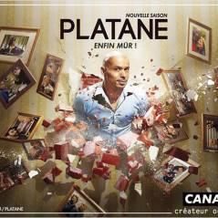 Platane saison 3 : Eric Judor fête le début du tournage, changements à venir