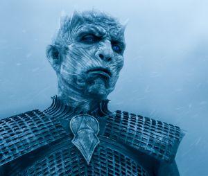 Game of Thrones saison 8 : les coulisses de la transformation des figurants en marcheurs blancs