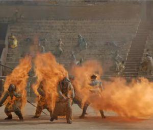Game of Thrones : les coulisses des scènes d'action
