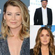 Ellen Pompeo, Justin Chambers... avec qui les stars de Grey's Anatomy sont-elles en couple ?