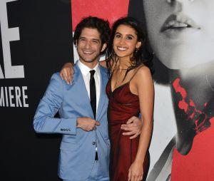 Sophia Taylor Ali est en couple avec Tyler Posey