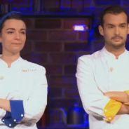 Samuel éliminé de Top Chef 2019 : Camille avantagée par la prod ? Les internautes en colère