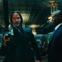 John Wick 3 : Keanu Reeves défonce tout le monde dans le trailer et c'est totalement fou