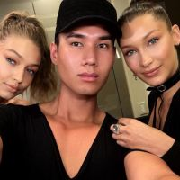 Kendall Jenner, Bella Hadid, Gigi Hadid... Le maquilleur des tops lance sa marque de maquillage