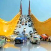 Gran Turismo 5 ... découvrez le spot japonais