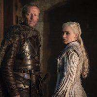 Game of Thrones saison 8 : Daenerys et Sansa dans des nouvelles photos