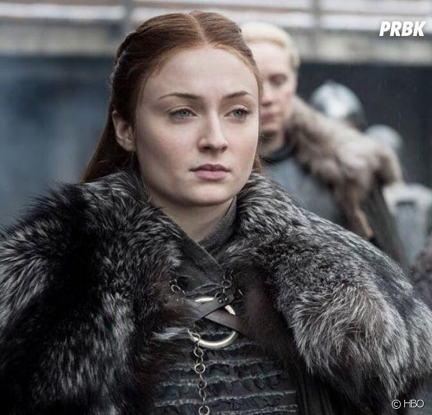 Game of Thrones saison 8 : six nouvelles photos dévoilées avec Daenerys, Sansa ou encore Brienne.