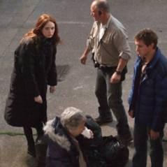 Doctor Who saison 6 ... les premières photos du tournage
