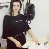 Selena Gomez x Puma : la nouvelle collab design et colorée
