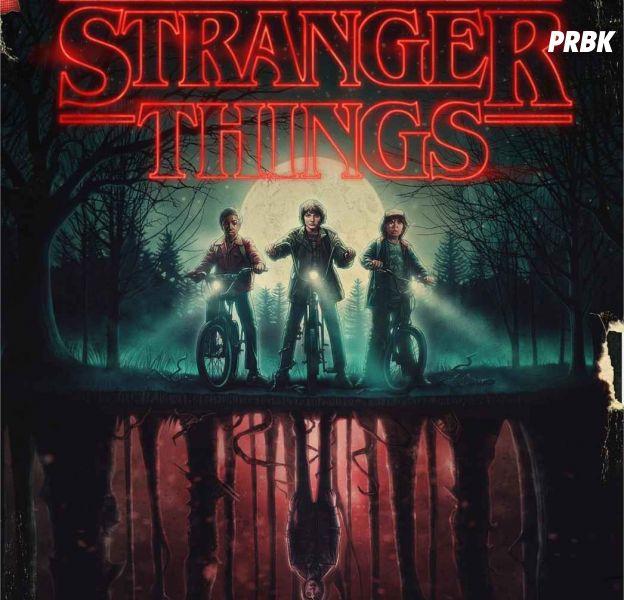 Stranger Things saison 3 : la fin de la série déjà connue