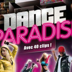 Dance Paradise sur Kinect pour Xbox 360 ... les 20 premiers artistes de la playlist