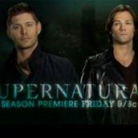 Supernatural saison 6 ... Le jingle qui fout les jetons