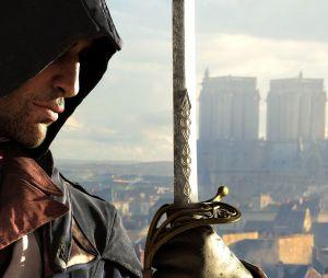 Incendie à Notre-Dame de Paris : les joueurs d'Assassin's Creed rendent hommage à la cathédrale sur les réseaux sociaux.
