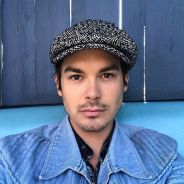 "Tyler Blackburn : ""Je suis queer"", l'ex-star de Pretty Little Liars fait son coming out"