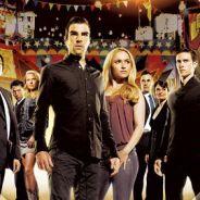 Heroes saison 4 ... en coffret DVD & Blu-Ray aujourd'hui (mardi 28 septembre 2010)