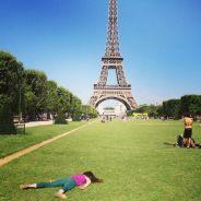 Instagram : lassée des selfies, une internaute joue la morte et c'est très drôle