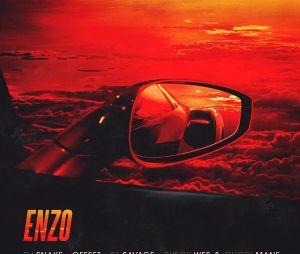 "DJ Snake s'associe à 21 Savage, Offset, Gucci Mane et Sheck Wes sur ""Enzo"""