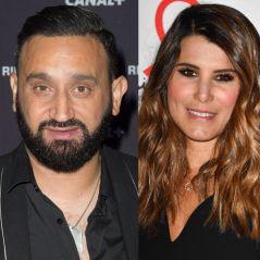 Karine Ferri VS Cyril Hanouna : moqueries et nouvelles poursuites, la guerre continue !