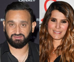 Karine Ferri VS Cyril Hanouna, la guerre continue !