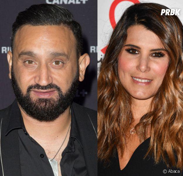 Karine Ferri VS Cyril Hanouna, la guerre continue !