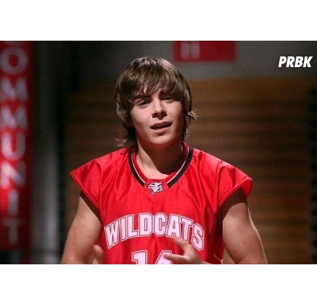 High School Musical : Zac Efron prêt à jouer dans la série de Disney+