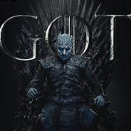 Game of Thrones saison 8 : à quoi ressemble le Roi de la Nuit sans maquillage ?