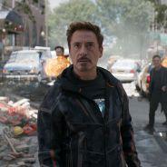 Robert Downey Jr : un salaire complètement dingue pour Avengers Endgame ?