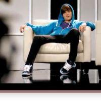 Michael Bublé ... Regardez son clip Hollywood ... où il se moque de Justin Bieber