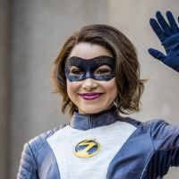 Buffy contre les vampires : Jessica Parker Kennedy (Nora) de The Flash future star du reboot ?