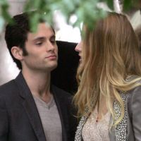 Photos ... Blake Lively sur le tournage de Gossip Girl