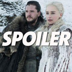 Game of Thrones saison 8 : l'épisode 5 déjà prédit dans Les Simpson