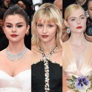 Selena Gomez, Angèle, Elle Fanning... Le red carpet glamour de l'ouverture du festival de Cannes
