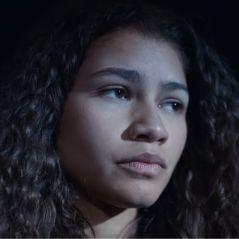 Euphoria : Zendaya en pleine crise dans la bande-annonce de la série teen très attendue de HBO