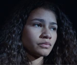 Zendaya en pleine crise dans la bande-annonce de sa nouvelle série Euphoria