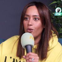 """Amel Bent en interview : """"Il fallait tout reconstruire"""""""