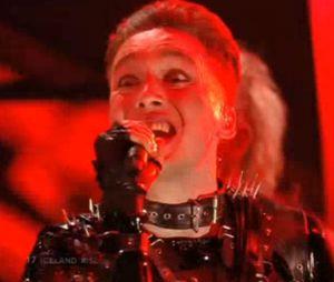 "Eurovision 2019 : ""voyage en Enfer"", ""soirée BDSM""... l'Islande surprend (et effraie)"