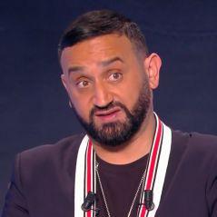 """Cyril Hanouna sur le départ de Thierry Ardisson de C8 : """"J'ai tout fait pour qu'il reste"""""""